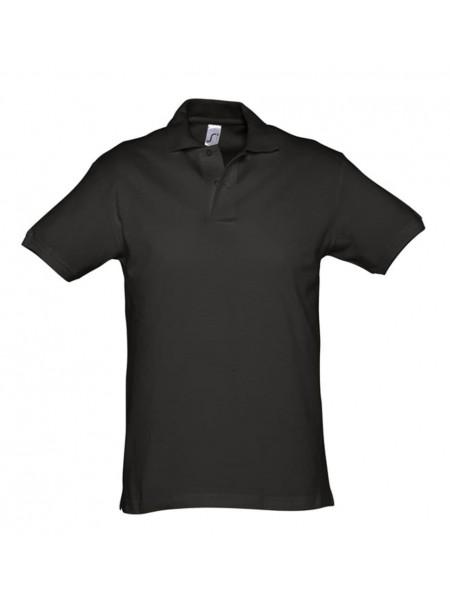 b8e04f5b3f15 Печать на футболках поло на заказ в Москве