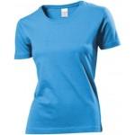 Женские футболки для печати логотипов