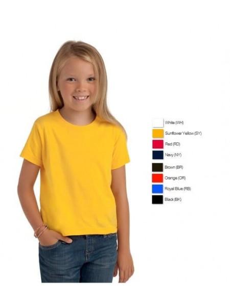 7210 Футболка детская