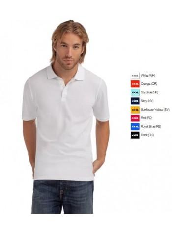 7330 Рубашка поло мужская