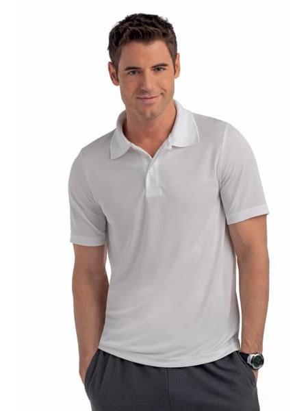 7730 Рубашка поло мужская