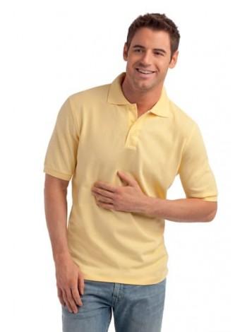 G100 Рубашка поло мужская