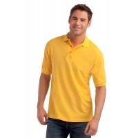 G135 Рубашка поло мужская