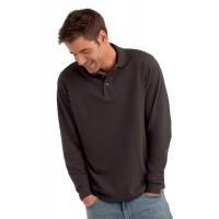 G136 Рубашка поло мужская
