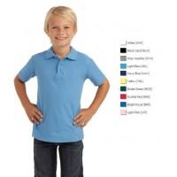 ST3200 Рубашка поло детская