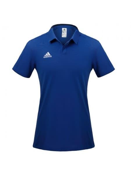 Рубашка-поло Condivo 18 Polo, синяя