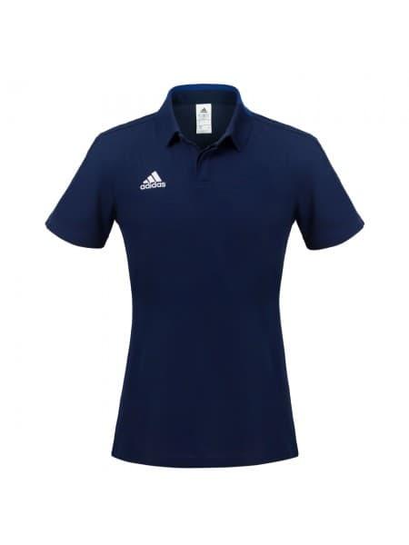 Рубашка-поло Condivo 18 Polo, темно-синяя