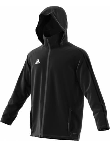 Куртка Condivo 18 Storm, черная