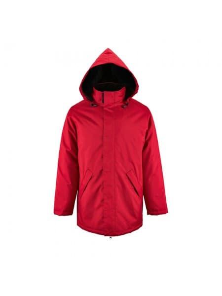 Куртка на стеганой подкладке ROBYN, красная