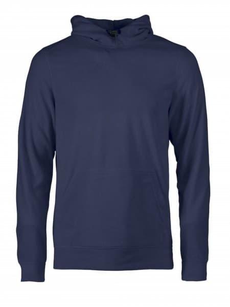 Толстовка флисовая мужская Switch темно-синяя
