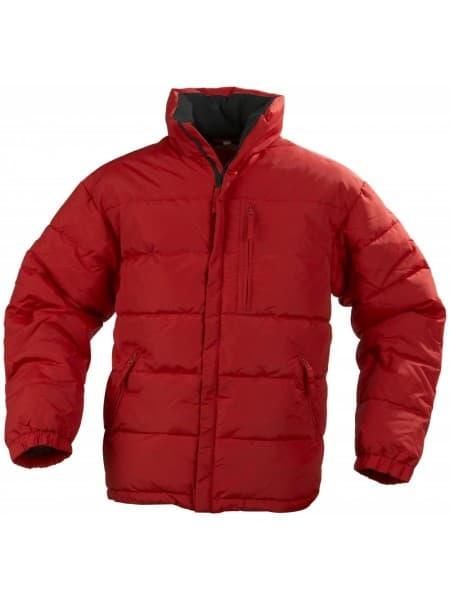 Куртка мужская JIBBING, красная