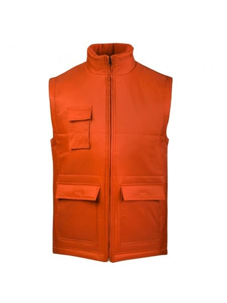 Жилет Worker, оранжевый