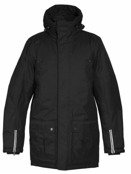 Куртка мужская Westlake, черная