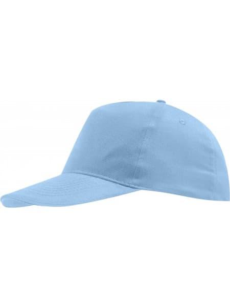 Бейсболка детская SUNNY KIDS голубая
