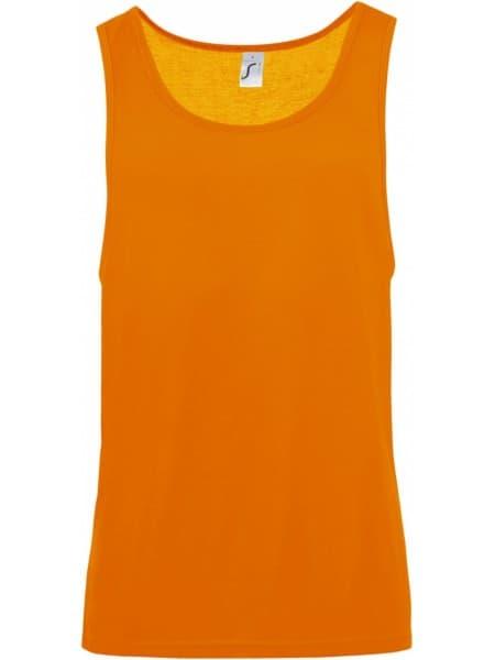 Топ JAMAICA 120, оранжевый неон