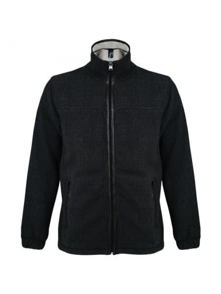 Куртка NEPAL, черная