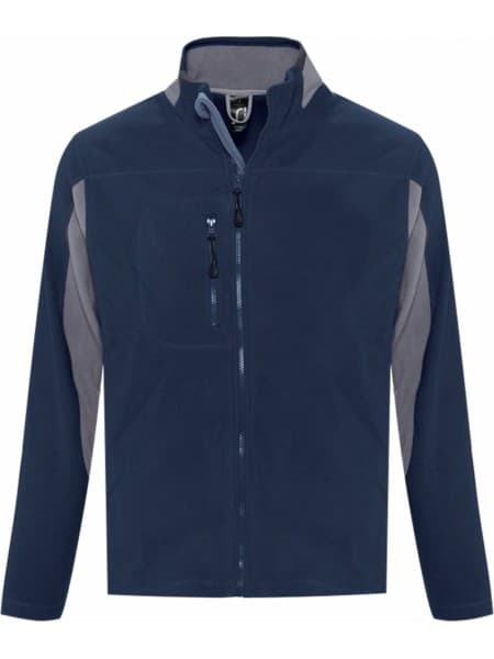 Куртка мужская NORDIC темно-синяя