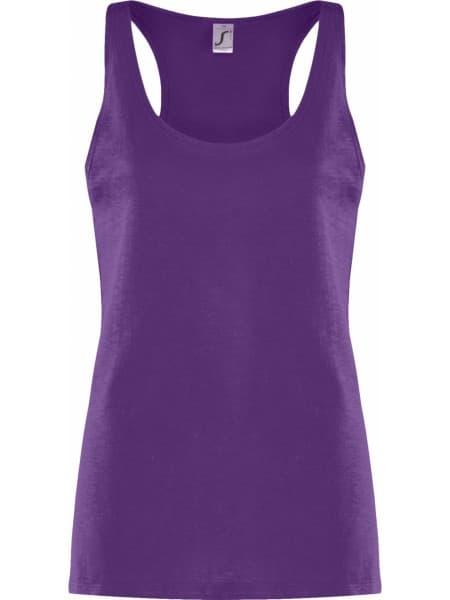 Майка женская ST GERMAIN 150 темно-фиолетовая