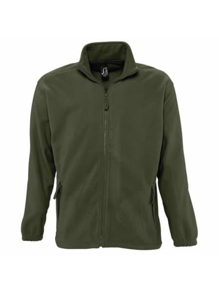 Куртка мужская North 300, хаки