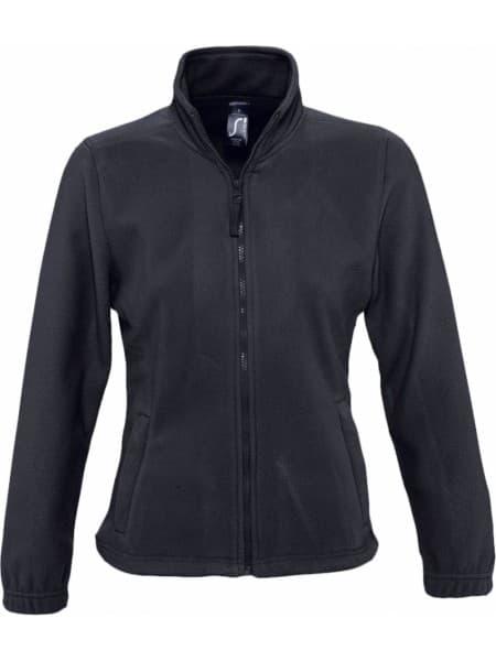 Куртка женская North Women, угольно-серая