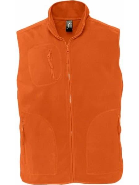 Жилет Norway оранжевый
