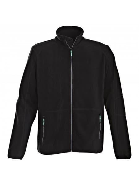 Куртка мужская SPEEDWAY, черная