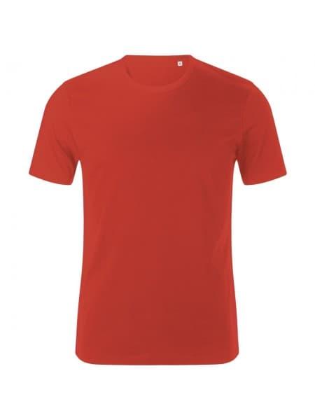 Футболка мужская MURPHY MEN, красная