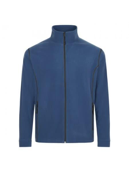 Куртка мужская NOVA MEN 200, синяя с серым