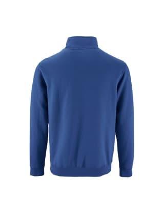 Толстовка из флиса STAN, ярко-синяя