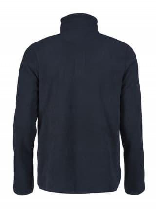 Толстовка флисовая мужская Frontflip темно-синяя