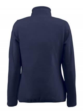 Толстовка флисовая женская Frontflip темно-синяя