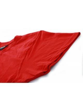 Футболка мужская AMERICAN T, красная