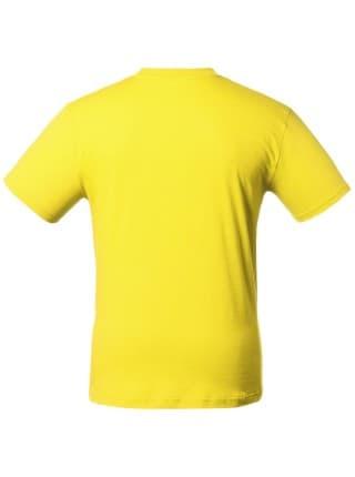 Футболка T-bolka 140, темно-желтая