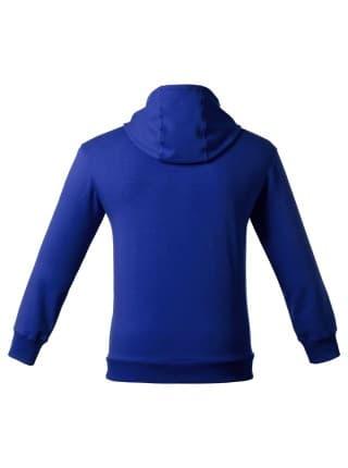 Толстовка Kulonga, ярко-синяя