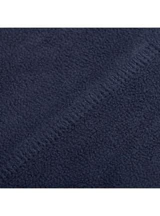 Куртка флисовая женская TWOHAND темно-синяя