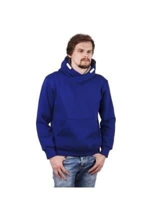 Толстовка Kulonga Heavy, синяя